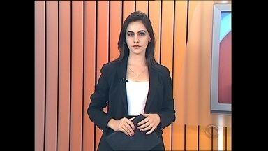 Idosa leva facada no peito em tentativa de assalto em Santa Maria, RS - Vítima não corre risco de morte