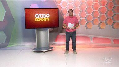 Globo Esporte MA 13-02-2019 - O Globo Esporte MA desta quarta-feira mostrou a morte do ex-jogador Caio, a eliminação do Imperatriz na Copa do Brasil, a preparação do Moto e a troca de técnico no Sampaio