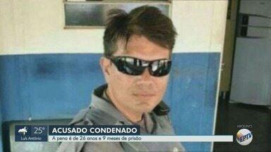 Justiça condena acusado de matar cabo da PM em Ribeirão Preto - Roberto Pereira Abramovicius, o Brama, foi executado em posto de combustível em 2017.