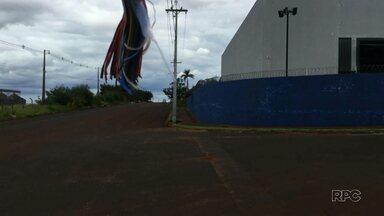 Ladrões de cabos agem de novo em Londrina - Desta vez levaram 600 metros de cabos telefônicos no jardim Rosicler, na saída para Cambé.