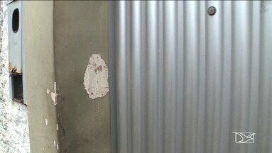 Polícia investiga arrombamento do CAPS-AD, em São Luís - Sede do Centro de Atenção Psicossocial Álcool e outras Drogas foi arrombada na madrugada desta quarta-feira (13)