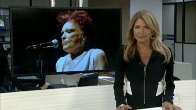 JPB2JP: Teatro de luto: morre Bibi Ferreira - Reveja trecho de uma entrevista exclusiva.