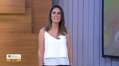 Veja os destaques do Globo Esporte RS desta sexta-feira (15) - Assista ao vídeo.