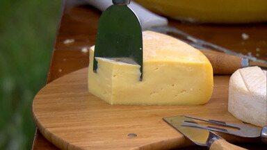 Conheça a fábrica artesanal de queijos localizada na Chapada Diamantina - O local é utilizado como cartão postal por conta do turismo e da beleza geográfica.