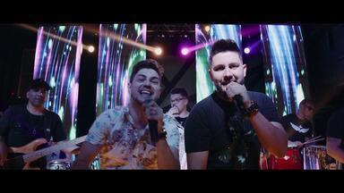 """˜Elas que tão no poder"""" nesse novo hit do Fernando e Fabiano - ˜Elas que tão no poder"""" nesse novo hit do Fernando e Fabiano"""