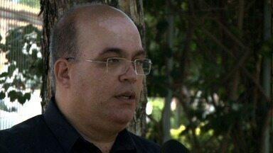 São José da Lage recebe ceminário sobre o estudo dos solos - Repórter Warner Filho tem os detalhes.