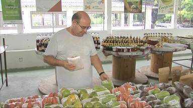 Conheça a feira do Parque de Exposições em Fortaleza - Confira mais notícias em g1.com.br/ce
