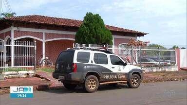Operação Catarse investiga médico suspeito de ser funcionário fantasma em Araguaína - Operação Catarse investiga médico suspeito de ser funcionário fantasma em Araguaína