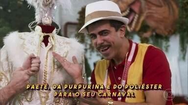 Ala do Giba - O Carnaval pra quem realmente ama