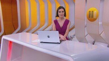 Hora 1 - Edição de quarta-feira, 27/02/2019 - Os assuntos mais importantes do Brasil e do mundo, com apresentação de Monalisa Perrone