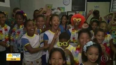 Saiba quais os cuidados necessários com as crianças durante o carnaval - É necessário ter atenção com a saúde dos foliões mirins.