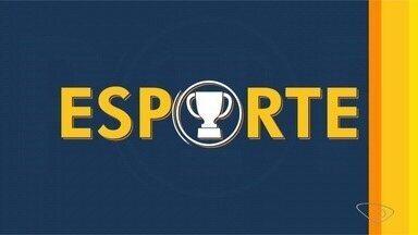 Comentarista de Esporte do ES dá as notícias sobre futebol nacional e internacional - Comentarista de Esporte do ES dá as notícias sobre futebol nacional e internacional.