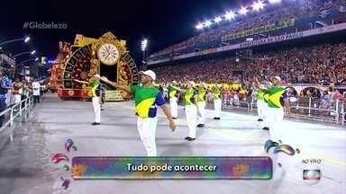 Confira a letra do samba-enredo da Dragões da Real - Confira a letra do samba-enredo da Dragões da Real