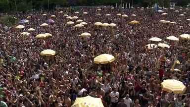Carnaval de rua de São Paulo cresce e já reúne cinco milhões de pessoas - Mas com o crescimento visto nos últimos anos, os foliões pedem um olhar mais atento à organização, especialmente na segurança.