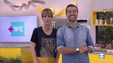 Parabéns para o Louro José! - Ana Furtado e Ricardo Pereira desejam felicidades ao papagaio mais amado do país