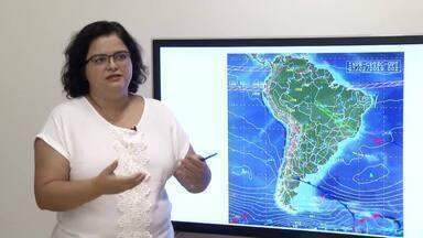 Aumento da temperatura provoca prejuízo na produção de hortaliças em Governador Valadares - Produtores rurais reclamam da instabilidade do clima e prejuízo nas produções.