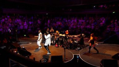 Landmarks Live In Concert: Will.I.Am & Black Eyed Peas