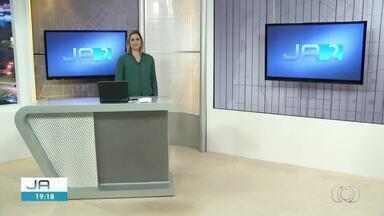 Confira os destaques do JA2 desta terça-feira (12) - Confira os destaques do JA2 desta terça-feira (12)