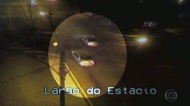 RJ2 - Íntegra 12/03/2019 - Telejornal que traz as notícias locais, mostrando o que acontece na sua região, com prestação de serviço, boletins de trânsito e a previsão do tempo.