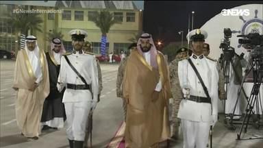 Os contrastes e controvérsias da Arábia Saudita