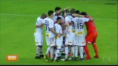Ceará 1 x 3 Corinthians: Timão sai na frente na terceira fase da Copa do Brasil - Ceará 1 x 3 Corinthians: Timão sai na frente na terceira fase da Copa do Brasil