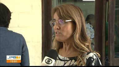 MP cumpre mandado de busca e apreensão contra secretária de administração da Paraíba - Outras nove pessoas também são alvos de mandados de busca e apreensão. Ação faz parte da terceira fase da Operação Calvário.