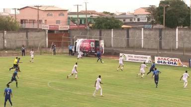 Candangão: Capital goleia Bolamense; Gama e Brasiliense se preparam para clássico - Candangão: Capital goleia Bolamense; Gama e Brasiliense se preparam para clássico