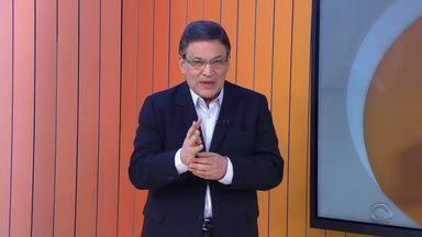 Cláudio Brito fala sobre o último dia de julgamento do caso Bernardo em Três Passos - Confira o comentário.