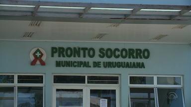 Jovem morre por falta de atendimento em UPA de Uruguaiana - O menino de 17 anos só foi enviado ao hospital 2 dias após o ocorrido.