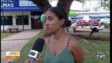 Apenas uma médica estaria prestando atendimento no Hospital Infantil de Palmas - Apenas uma médica estaria prestando atendimento no Hospital Infantil de Palmas