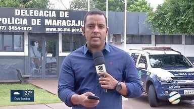 Polícia faz operação contra o crime organizado em Maracaju, MS - Seis pessoas foram presas e dois criminosos morreram em confronto com policiais.
