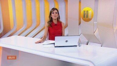 Hora 1 - Edição de segunda-feira, 18/03/2019 - Os assuntos mais importantes do Brasil e do mundo, com apresentação de Monalisa Perrone