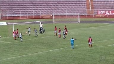 Com gols no segundo tempo, Noroeste e Rio Preto ficam no empate - Com resultado de 1 a 1 do duelo disputado em Bauru, Alvirrubro manteve-se na terceira colocação, mas Jacaré rio-pretense perdeu a vaga que tinha dentro do G-8.