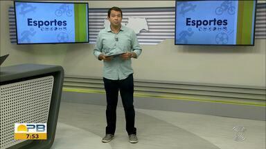 Confira tudo que rolou nos três jogos do fim de semana pelo Campeonato Paraibano - Kako Marques mostra os lances mais importantes das partidas, válidas pela nona rodada do estadual