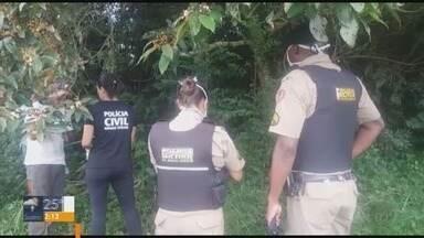 Seis homicídios são registrados durante o fim de semana no Sul de Minas - Seis homicídios são registrados durante o fim de semana no Sul de Minas