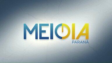 Confira os destaques do Meio Dia Paraná desta segunda-feira (18) - Veja os principais assuntos do jornal.