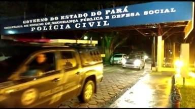 Operação policial prende quadrilha de PMs suspeita de execuções na Grande Belém - Segundo as investigações, os PMs faziam parte de três organizações criminosas.