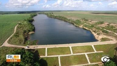 Audiência no Ministério Público discute situação de barragens em Alagoas - Dois inquéritos foram instaurados para investigar a situação.