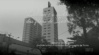 Arquivos com depoimentos de pioneiros revelam como Londrina foi construída - Um dos engenheiros critica a largura das ruas e culpa os patrões por terem economizado na construção.