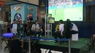 Confira o que rolou no Tem Games da região de Itapetininga; veja os ganhadores - O Tem Games agitou a região de Itapetininga em disputa bastante acirrada entre os competidores.