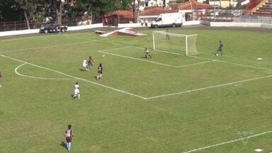 Sereias da Vila estreiam com vitória pelo Brasileiro Feminino - Santos bateu o Foz, por 3 a 0, na tarde do último domingo, em Itapira.