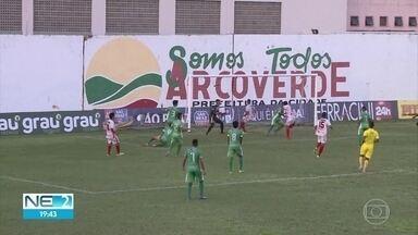 Confira os destaques do Campeonato Pernambucano - Competição chega às Quartas de Final.