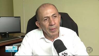 Vereador de Floresta, Beto Souza é assassinado a tiros em fazenda - Alberto Carlos de Souza, conhecido como Beto Souza, de 51 anos, foi morto na Fazenda Tabuada. Vítima estava com um amigo conhecido como Duda, que também foi morto no local, diz PM.
