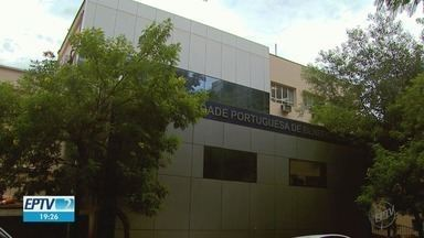 Pacientes relatam furto de celulares em quartos de hospital de Ribeirão Preto - Vítimas procuraram a polícia para registrar boletim de ocorrência nesta segunda-feira (18).