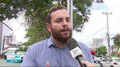 Preço da passagem de ônibus pode aumentar em Caruaru - Planilha com novos valores está sendo elaborada.