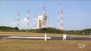 Uso comercial da base de Alcântara volta a ser tema durante visita de Bolsonaro aos EUA - Um acordo de salvaguarda tecnológica no uso do Centro de Lançamento foi assinado entre Brasil e Estados Unidos.