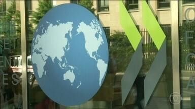 Especialistas analisam os efeitos de uma possível entrada do Brasil na OCDE - A organização reúne o clube dos países mais ricos do mundo.