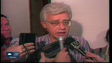 Conheça a trajetória de Moreira Franco na política - Ex-governador do Rio, Moreira Franco tem uma longa carreira na política nacional.