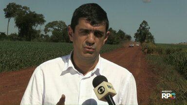 Luis Cesar Furlan é o novo secretário de Obras de Foz do Iguaçu - Ele entra no lugar de Ivan Lincon Oeda.