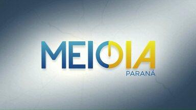 Confira os destaques do Meio Dia Paraná desta quinta-feira (21) - Veja os principais assuntos do jornal.